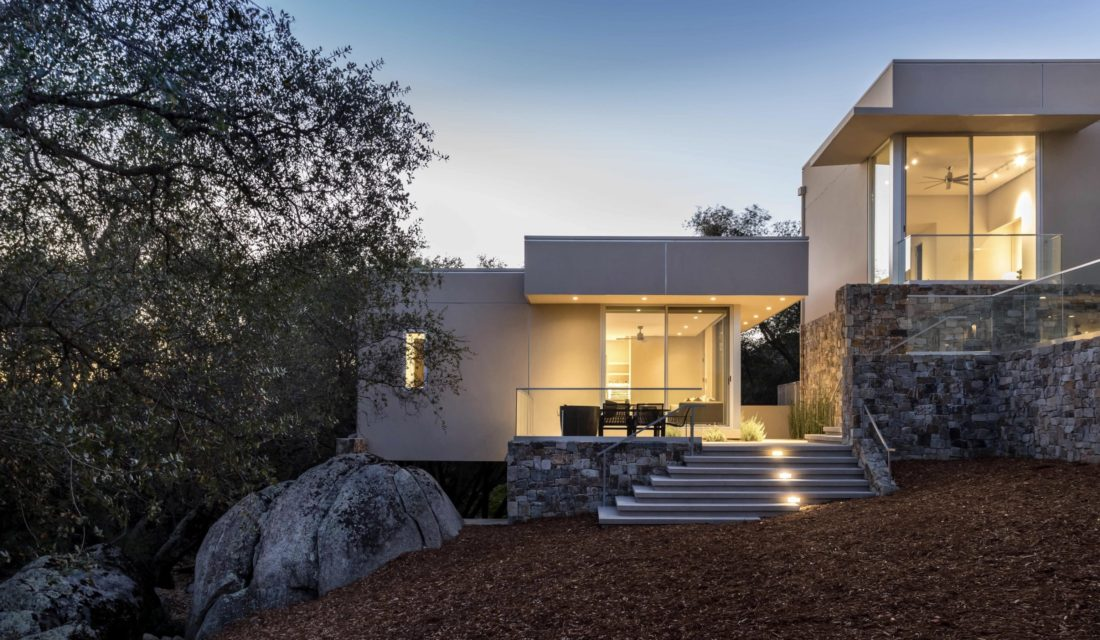 Project of the Week: Kat Alves / Donald Joseph Architect