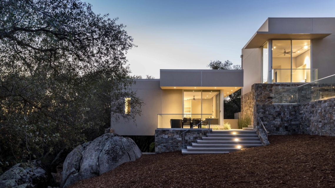 Project of the Week: Kat Alves / Donald Joseph Architect