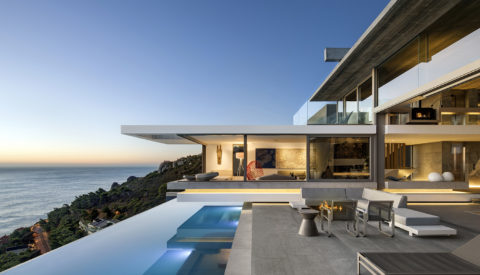 Project of the Week: Adam Letch / SAOTA