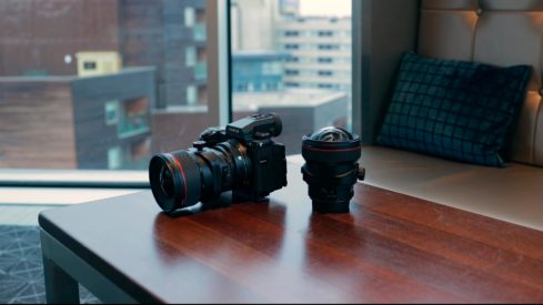 Tilt-Shift Lenses: Why Are They so Expensive?