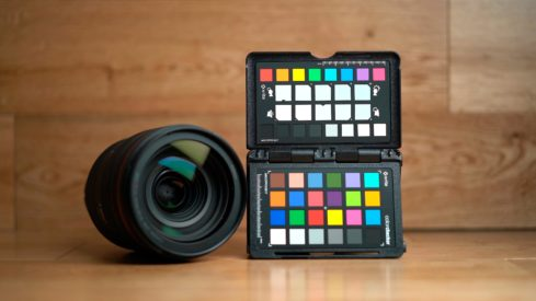 Why Every Architectural Photographer Needs a ColorChecker Passport