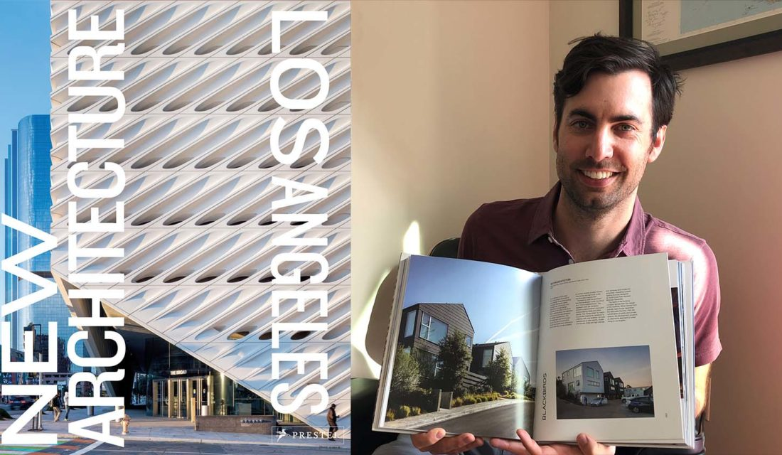 How To Create An Architecture Photography Book: Part One