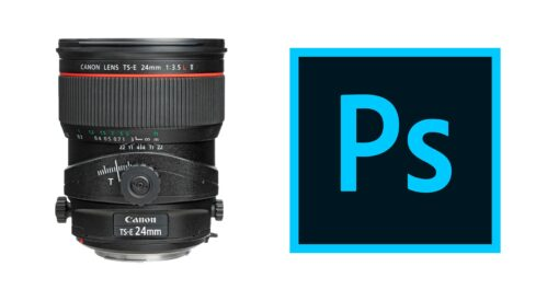 Tilt-Shift Lenses vs Fixing it in Photoshop: Which is better?