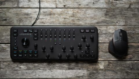 Loupedeck: Is it Helpful for Architectural Photographers? Maybe…