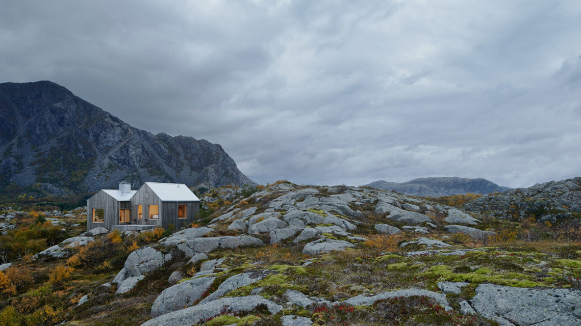 Project of the Week: Åke E:son Lindman / Kolman Boye