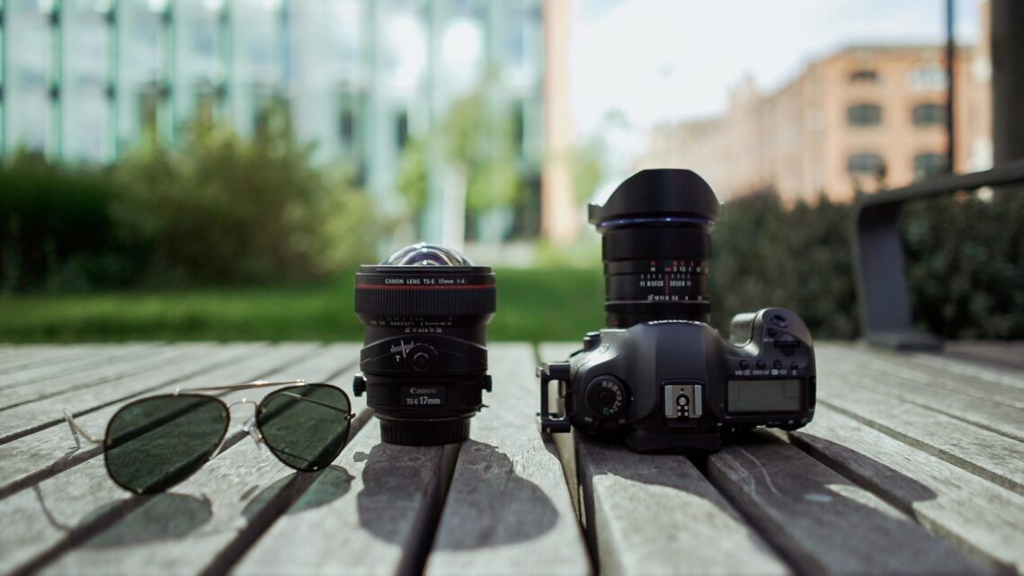 This Cheaper Lens could be a Better Alternative to the Canon 17mm Tilt-Shift