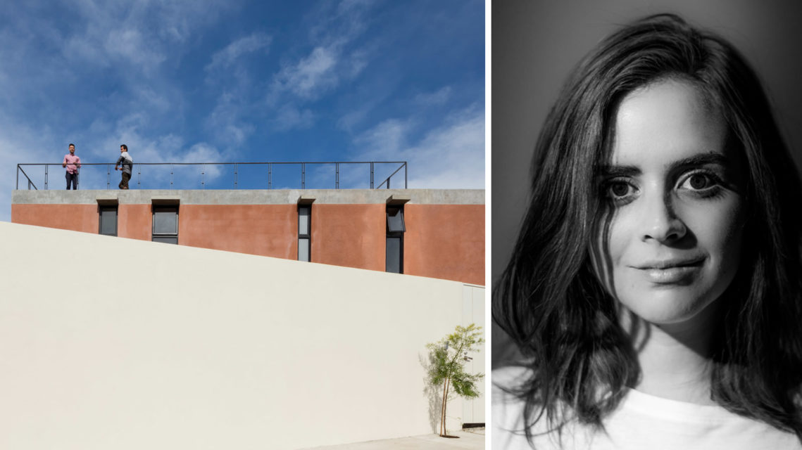 Interview: Latin America's Architect Turned Photographer, Lorena Darquea