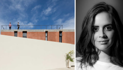 Interview: Latin America's Architect Turned Photographer, Lorena Darquea