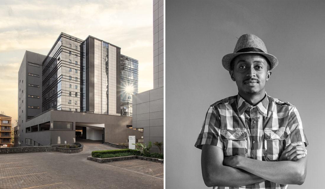 Interview: Exploring Kenyan Architecture With Mutahi Chiira