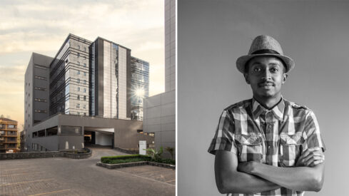 Interview: Exploring Kenyan Architecture With Mutahi Chiira