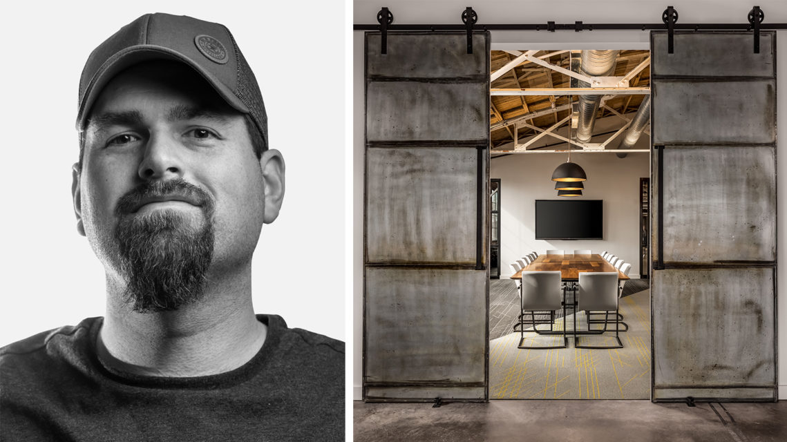 Interview: Architectural Photography Success in a Small Market with Seth Parker