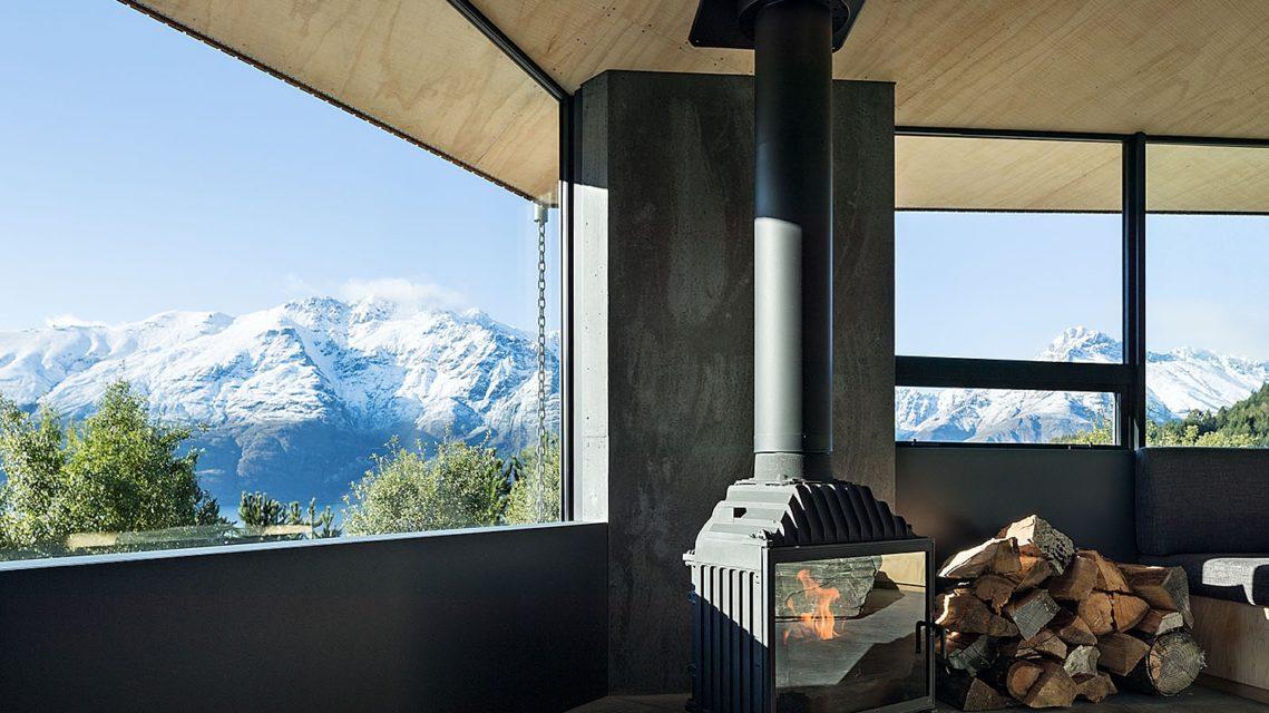 Simon Devitt Photographs a Stunning Getaway in New Zealand's Southern Alps