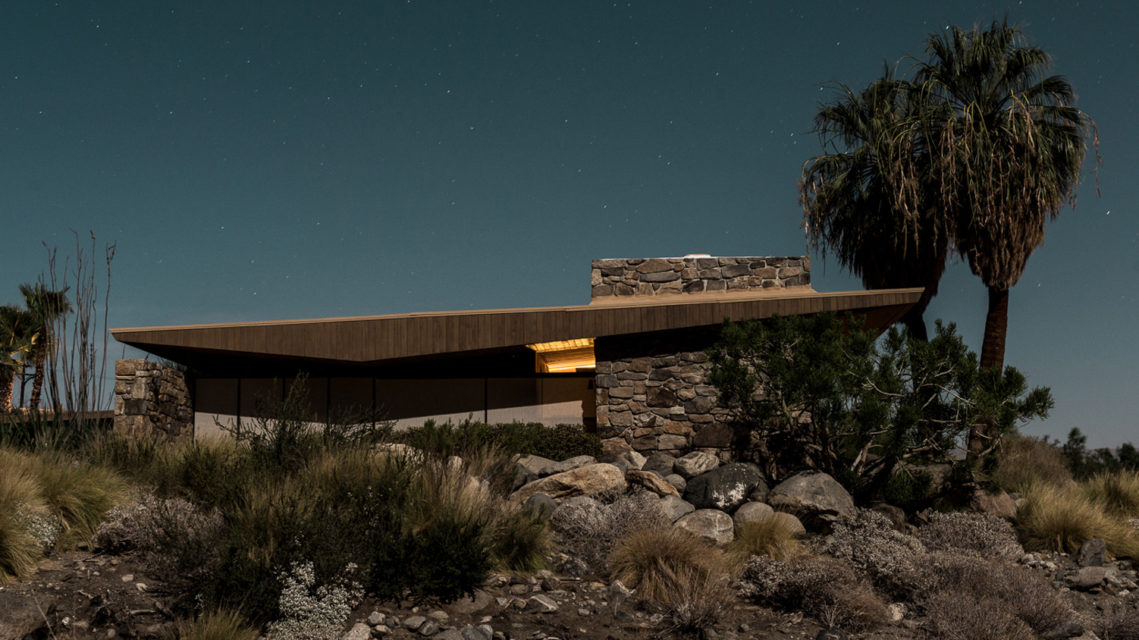 Project of the Week: Tom Blachford's Midnight Modern Series