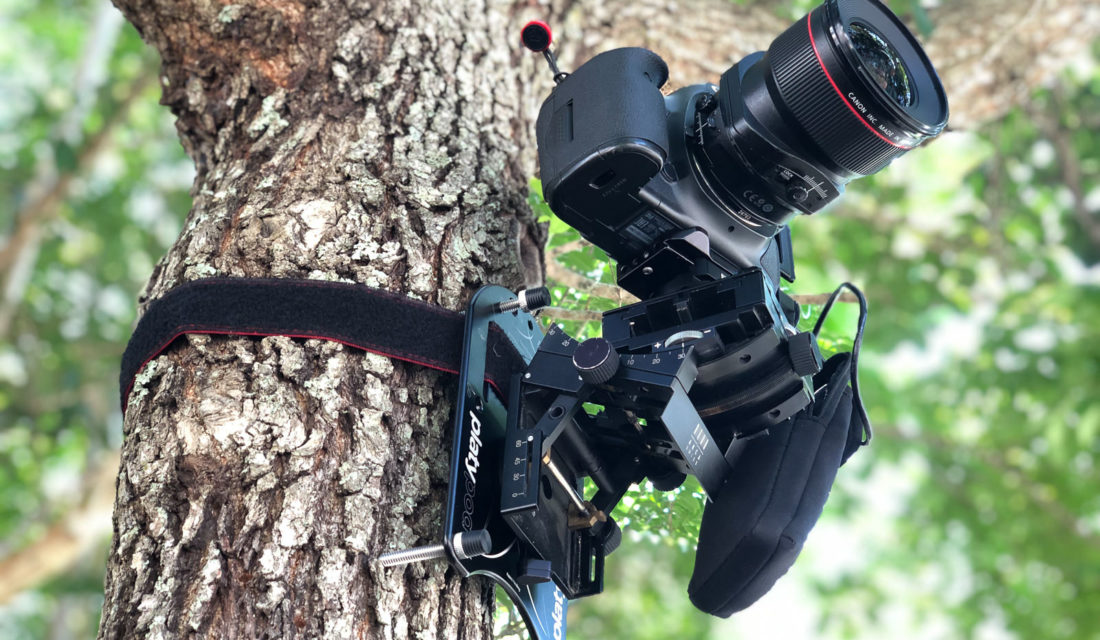 Review: Put Your Camera Anywhere With a Platypod