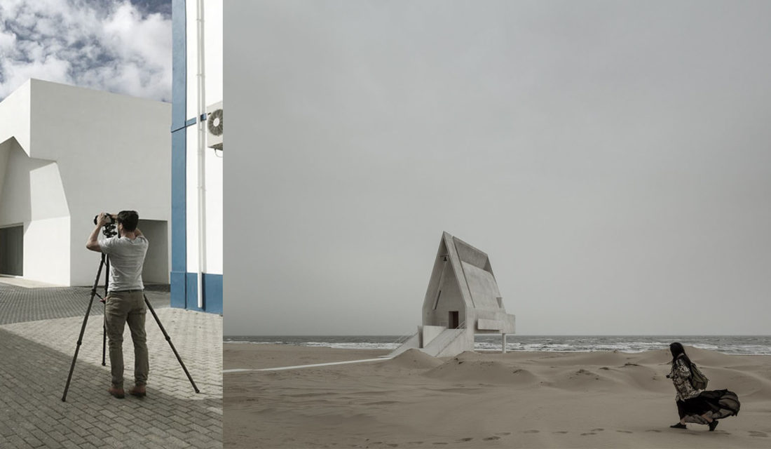 Observing Architecture and Environment With James Florio