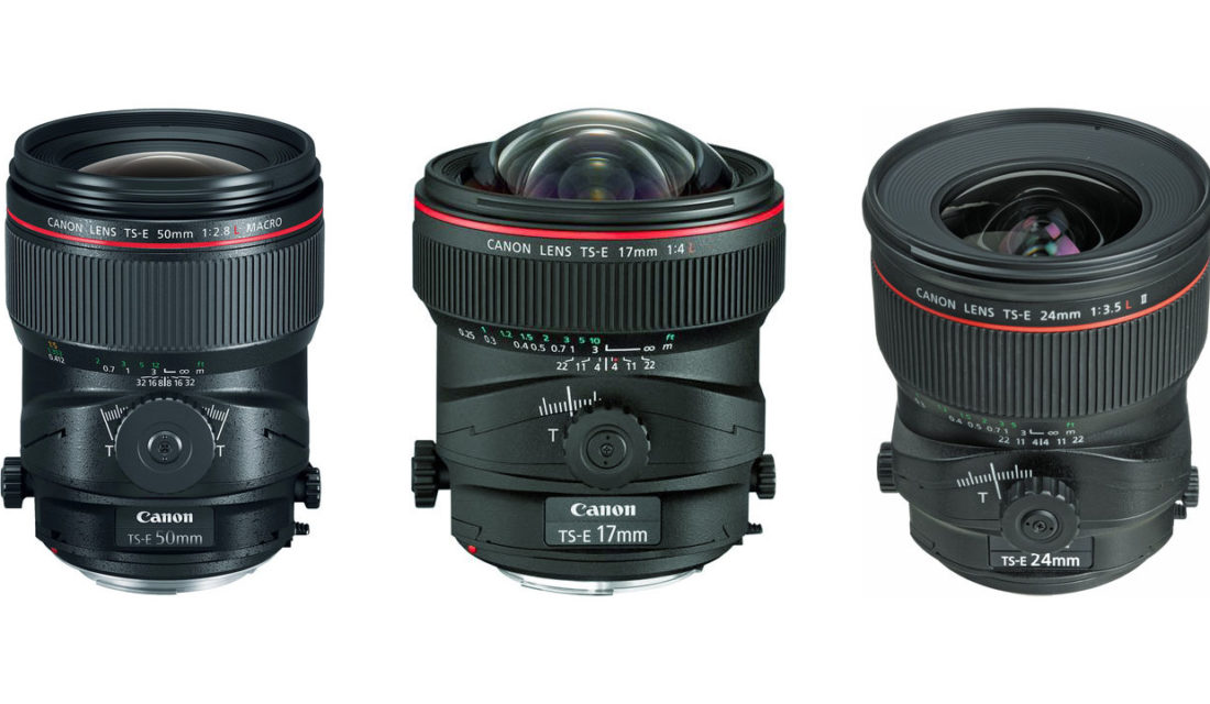 Which Tilt-Shift Lens Should I Buy?