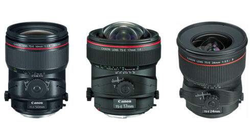 Which Tilt-Shift Lens Should I Buy?