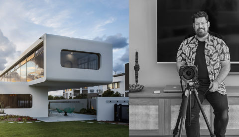 Andy Macpherson On Photographing Australia's Trendsetting Design Scene