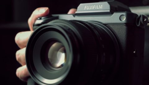 Has the Fujifilm GFX Redefined Medium Format?