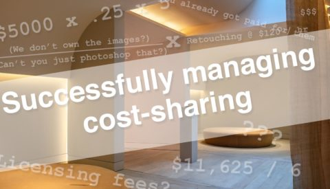 How to Make More Money with Cost-Sharing