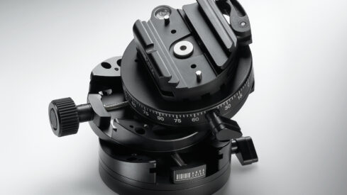 Arca Swiss Announces Core 75 Leveler; Perhaps The Perfect Mid-Sized Geared Head