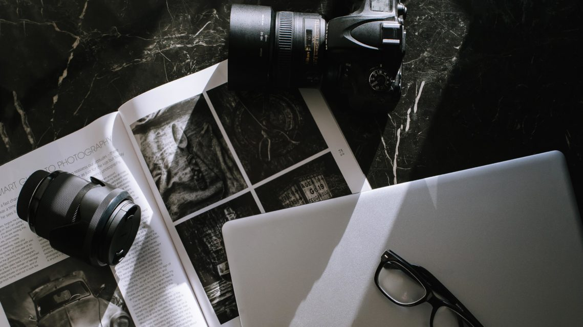 Three Biggest Mistakes I've Made as a Professional Architectural Photographer