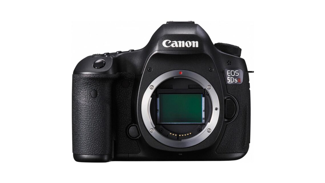Canon 5DS R: Still the Best Camera You Can Buy for Architectural Photography