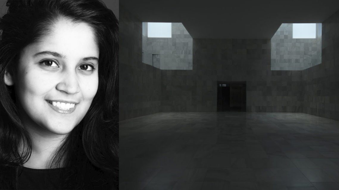 Niveditaa Gupta on Pivoting an Architecture Career to a Photographic Career