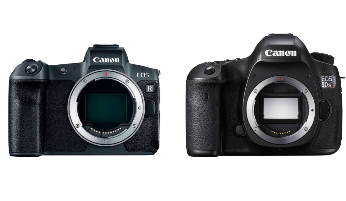 Why the Rumored 150mp Canon EOS R Camera Would Be Perfect for Architecture