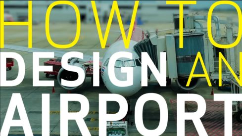 Architect Peter Ruggiero Explains How He Approaches Airport Design