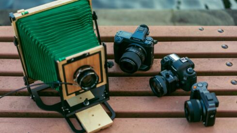 Large Format Is Still Completely Unrivaled: 8×10 vs Fuji GFX 100 (5DS R & X1D II)