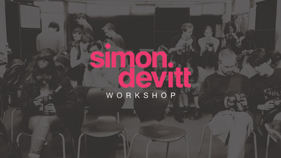 Learn How to Hone Your Photographic Story-Telling from Simon Devitt at His Auckland Workshop