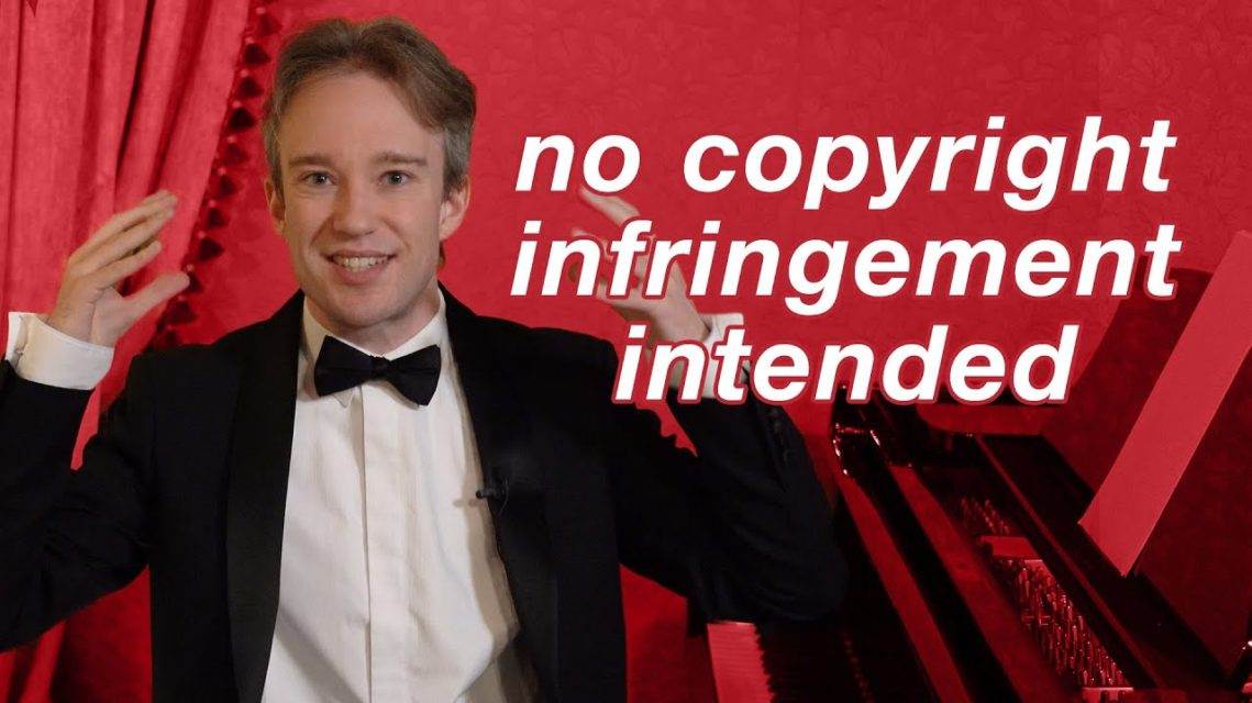 If You Are a Photographer, You Must Watch This Video About Copyright