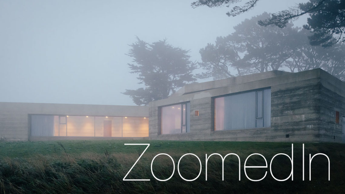 Announcing The ZoomedIn Festival: A Week of Architecture and Photography Talks, Hosted Online For Free
