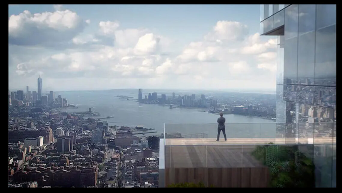 Renowned Architect Bjarke Ingles' Different Angles Interview