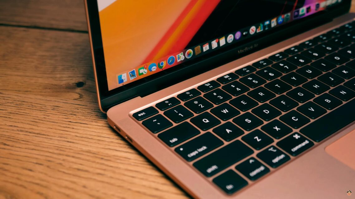 The MacBook Air: Possibly The Best Laptop For Location Shooting