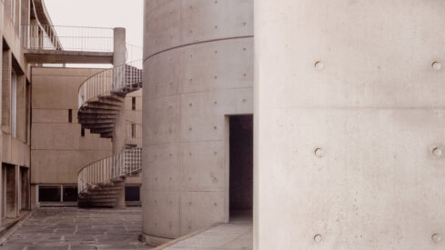 A Lesson In Intention: Photographing Architecture On Film With Simone Bossi