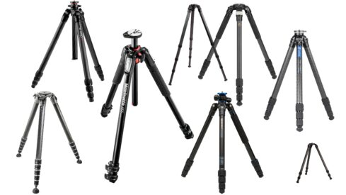 Three Things I Hate About Tripods