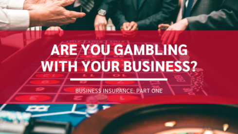 Photography Business Insurance: Are You Gambling with Your Career?