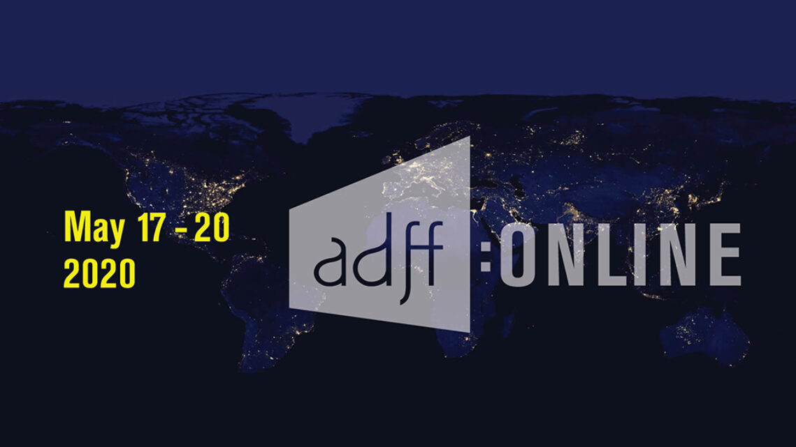 ADFF:Online Is Back With Another Four Architectural Films in May