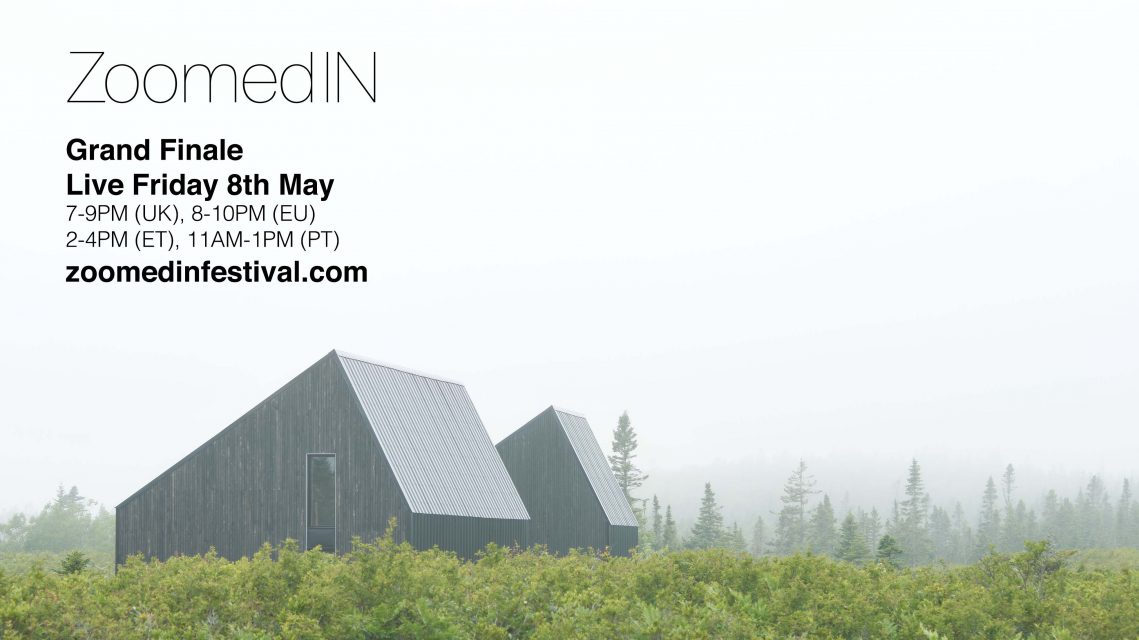 Don't Miss It: ZoomedIn Finale, Q+A With Top Architecture Photographers