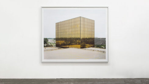Exploring the Dynamics Between Landscape and Architecture With Bas Princen