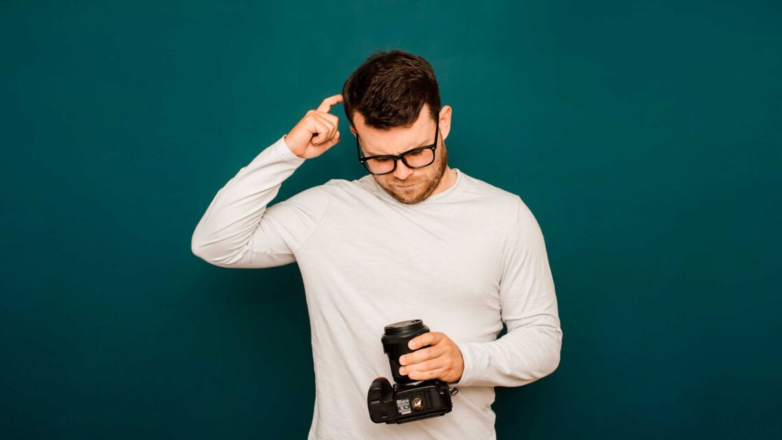 Hey New Photographers, Please Avoid Asking These Questions