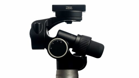 Convert Your Manfrotto 405/410 Geared Heads to an Arca Mount: F63 Clamp Review
