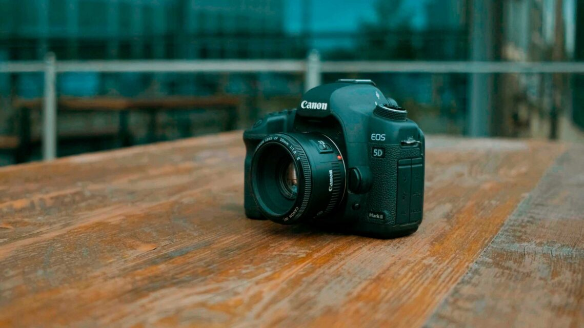 The Best Budget Set-Up For Beginner Architectural Photographers