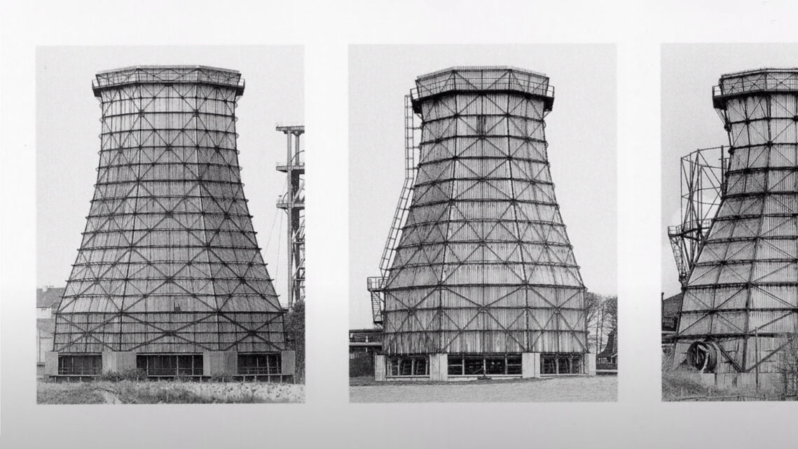 Hilla and Bernd Becher: Pioneers of Industrial Landscape Photography