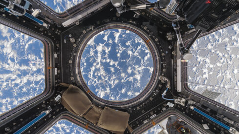 Roland Miller Discusses Photographing The Interiors Of The International Space Station