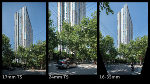 Tall Towers and Tilt-Shifts – Which Lens Should You Use?