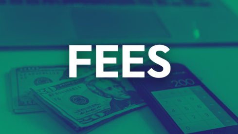 Start Charging These Fees Today