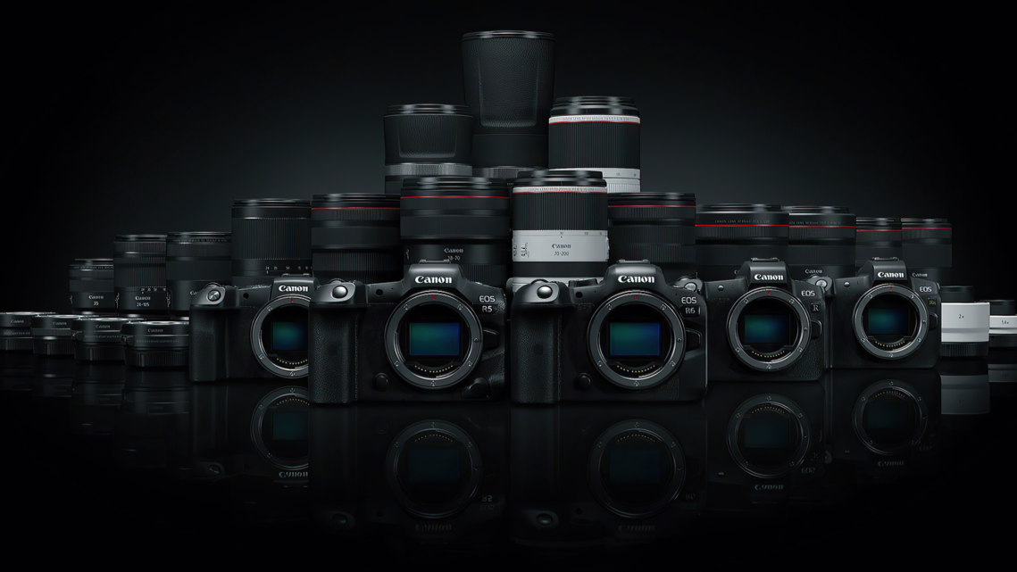 Canon Rumored To Produce the Widest Angle Tilt-Shift Lens Ever, With Autofocus for Its RF Mount Cameras